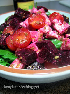 feta-beetroot-salad-with-pumpkin-oil