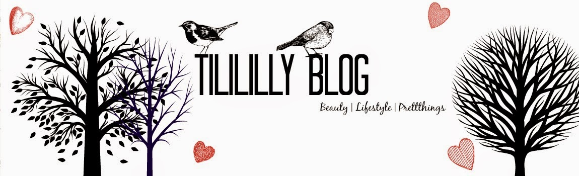 Tilililly Blog