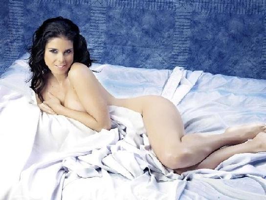 Priscilla Barnes fotos desnudas