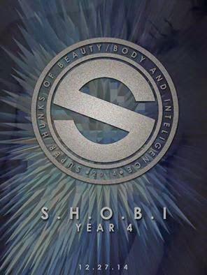 S.H.O.B.I. 2014