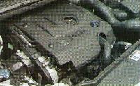 foto motor peugeot 307 hdi 2.0 110cv