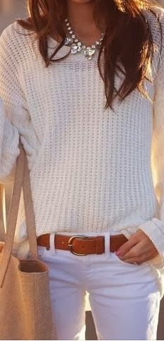 Sweater Fashion Ideas