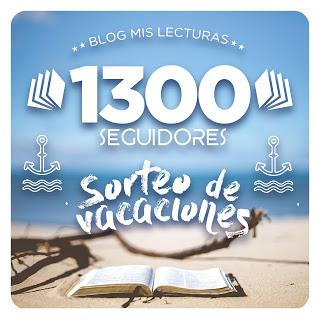 """Sorteo """"Mis Lecturas"""""""