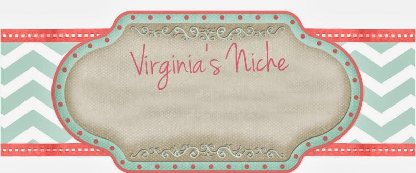 Virginia's Niche