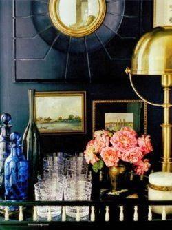 house of marlowe. Black Bedroom Furniture Sets. Home Design Ideas