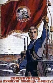 """""""La concepción de Lenin sobre el socialismo en un solo país: los orígenes"""" - texto publicado por el blog Crítica Marxista-Leninista en junio de 2013 - contiene link a un texto de Erik Van Ree del año 2010. Construyendo+el+socialismo"""