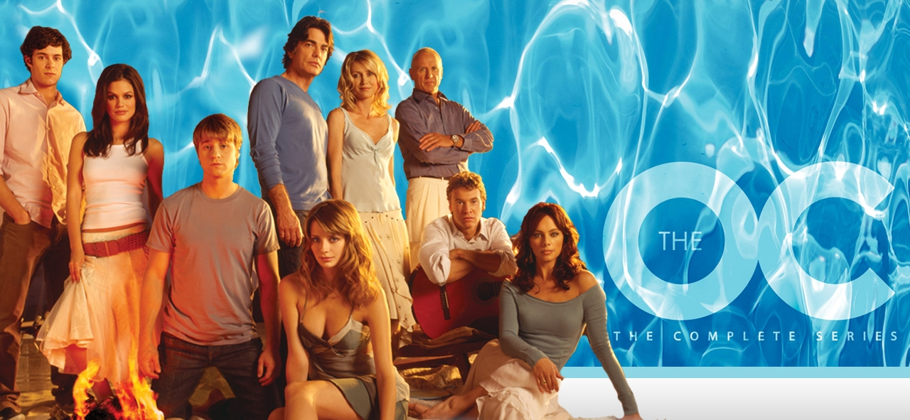 the oc complete series torrent