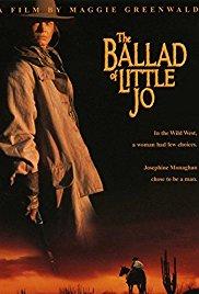 Watch The Ballad of Little Jo Online Free 1993 Putlocker