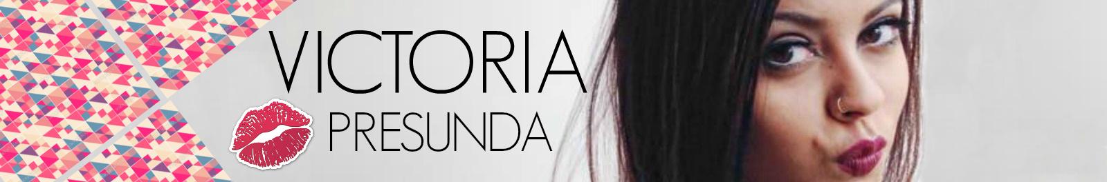 Blog da Victoria Presunda