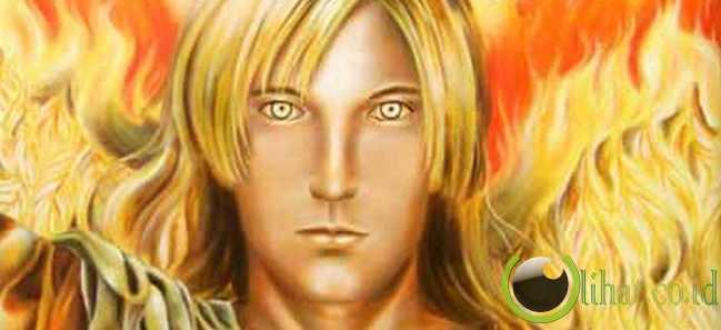 """Uriel (Aurora) - """"Tuhan adalah Cahayaku"""""""