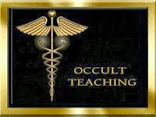 OCCULT TEACHING