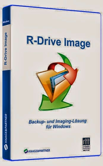R-Drive Image Technician 6.0 Build 6003