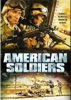 Một Ngày ở Iraq - American Soldiers