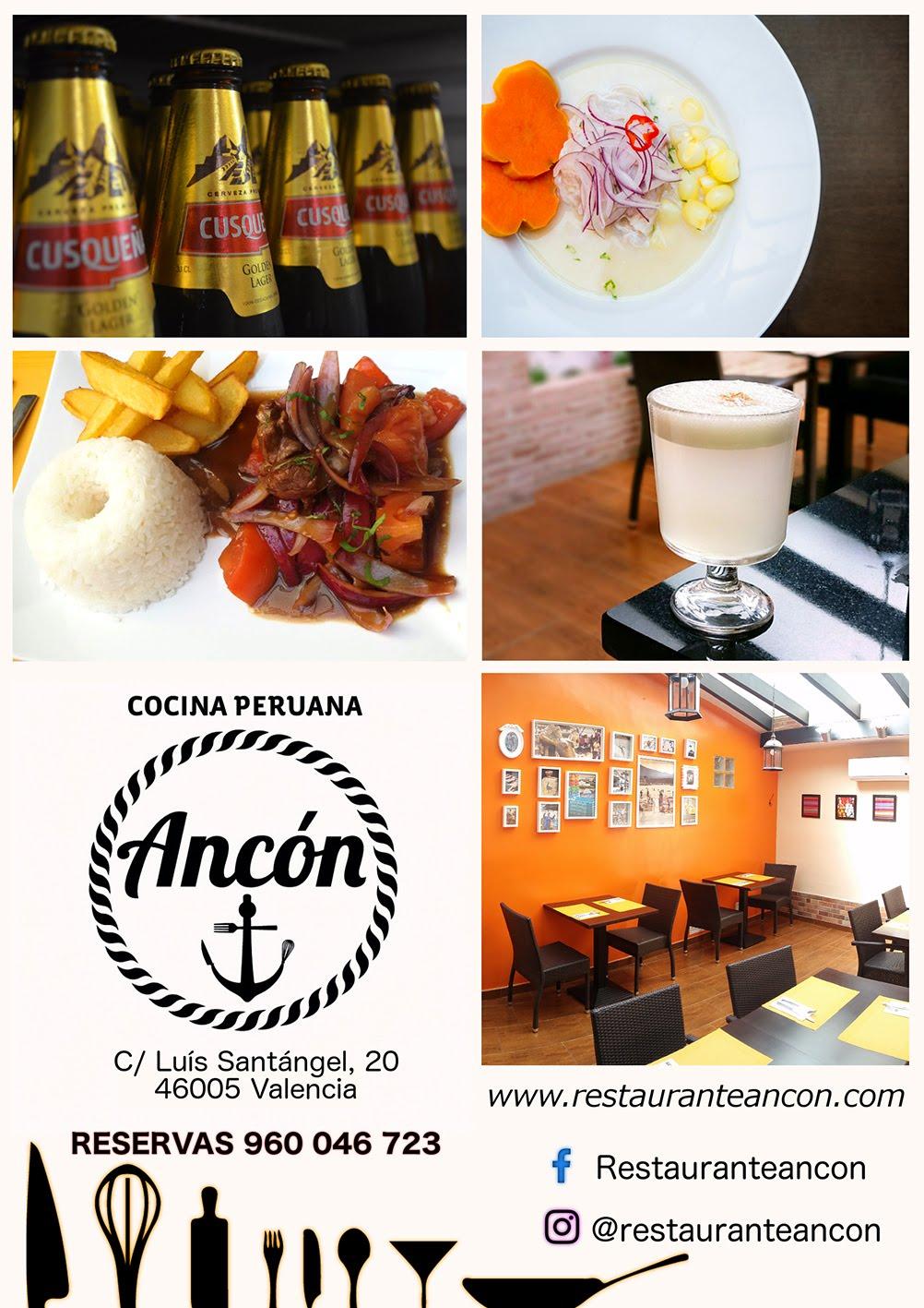 Restaurante Ancón