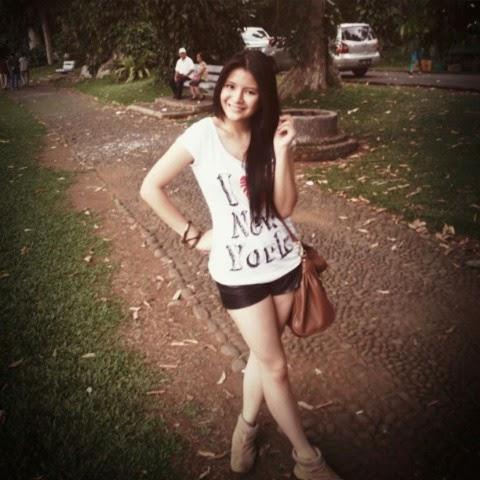 Sonya Pandarmawan JKT48 bgil