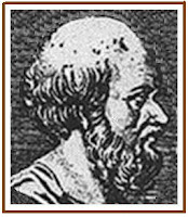 el sabio Eratóstenes