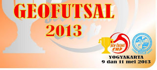 Geo Futsal 2013