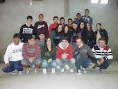 2° C.J. (Conselho Jovem)