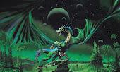 Draco Rex Cristatus