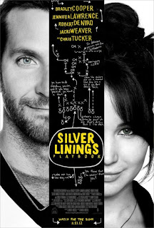 Silver Linings Playbook (El lado bueno de las cosas / Silver Linings) 2012