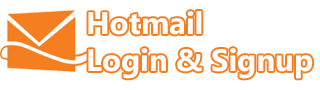 Hotmail Login Sign-up