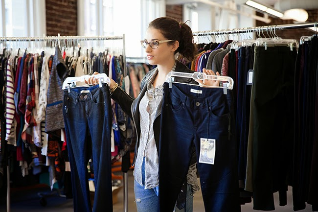 What is Stitch Fix? All of your questions answered from in insider's perspective