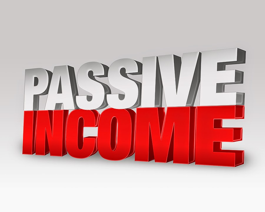 Passive Income Ideas