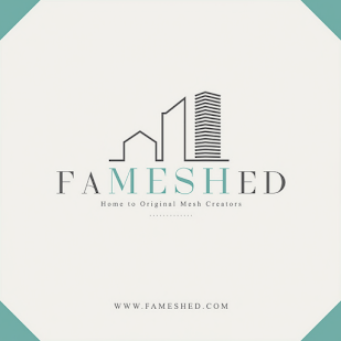 Sponsor FaMESHed