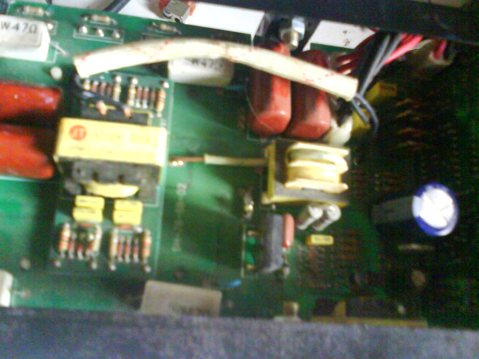 Hobi elektronika perbaiki mesin las porto pd85 setelah sparepart pengganti saya dapatkan langsung saya pasang dan mesin kembali normal asfbconference2016 Gallery