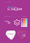 HAPPY DAY EL SHADAY