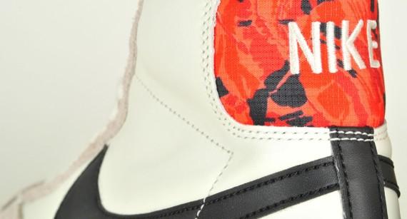 "Nike Blazer Mid PRM VNTG ""Red Camo"""