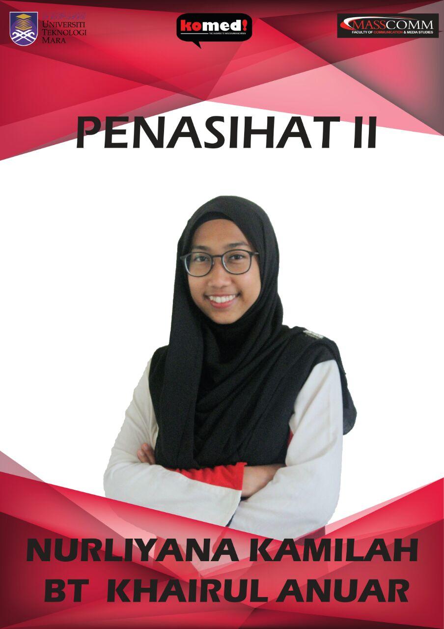 PENASIHAT II