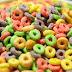 Cereales de desayuno, comida basura