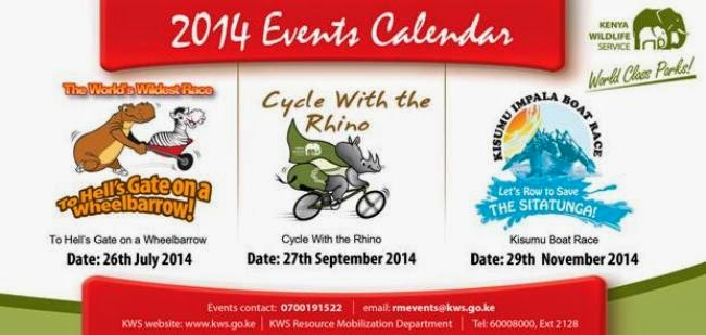 kws events