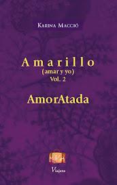 AmorAtada vol2 de Amarillo