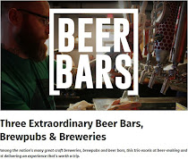 Check out my article on Three Dope Brew Spots!