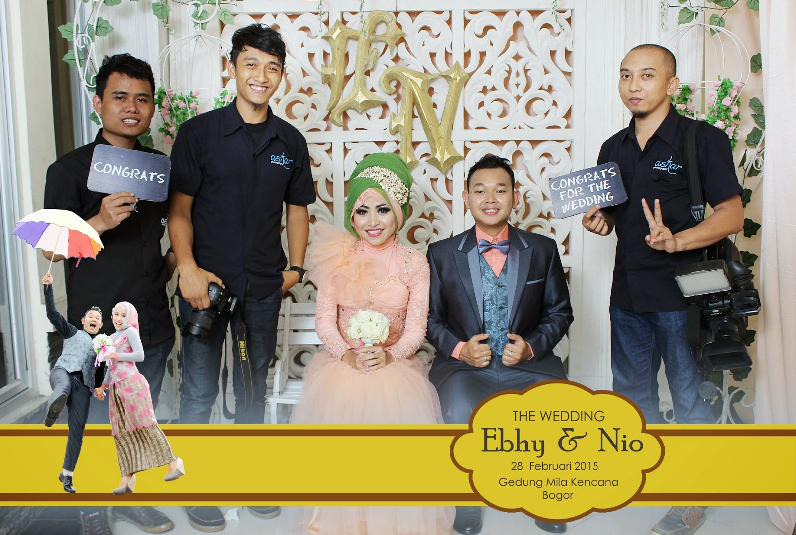 photobooth green sreen, Paket photobooth murah unlimited, photobooth depok, photobooth jakarta