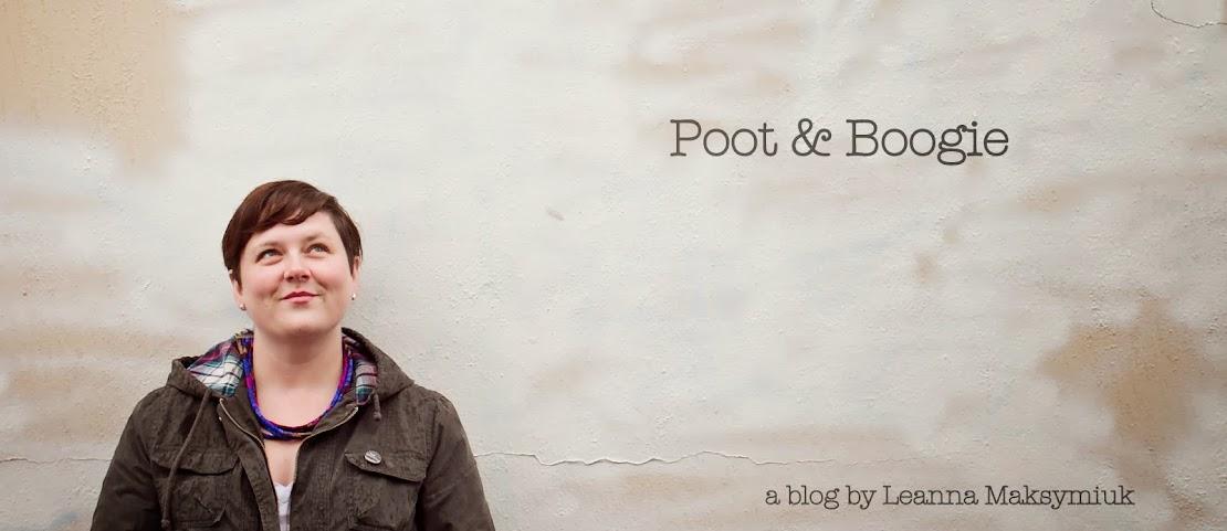 Poot & Boogie