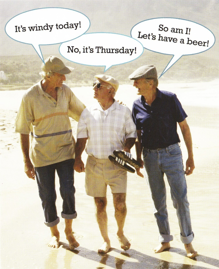 Funny Memes For Old People : Old people are funny now that s nifty