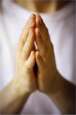 Oração do Pai nosso: Estrutura