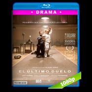 El último duelo (2015) Full HD 1080p Audio Dual Castellano-Estonio
