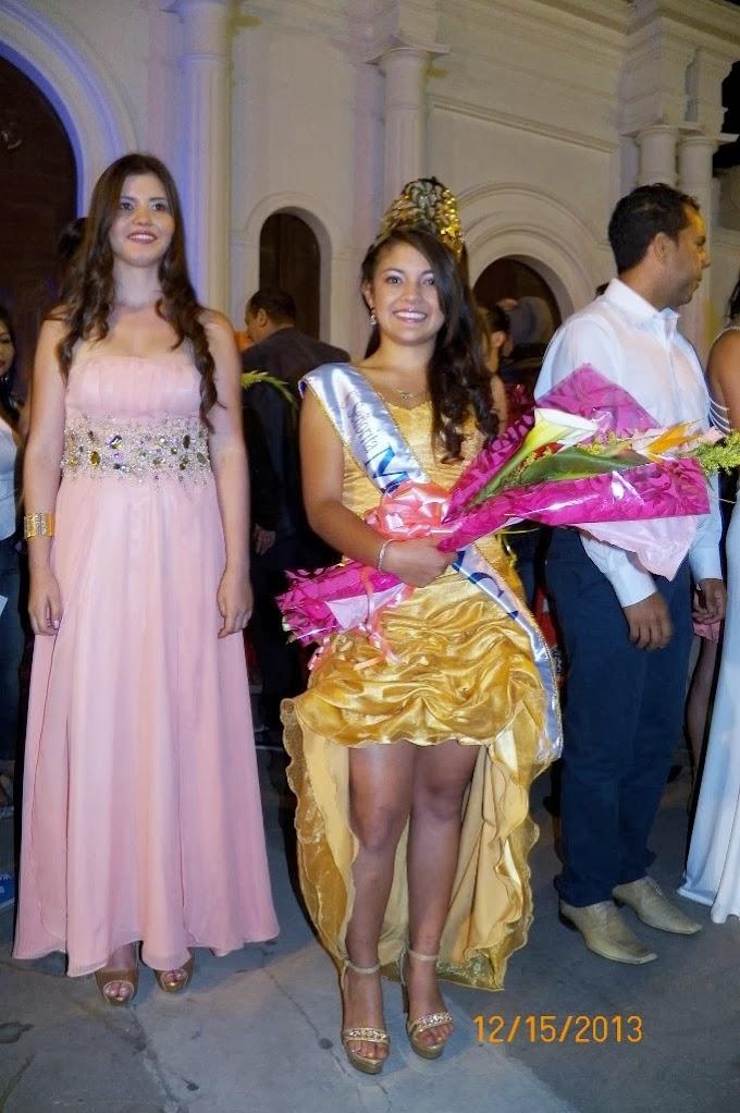 Málaga ya tiene Reinas