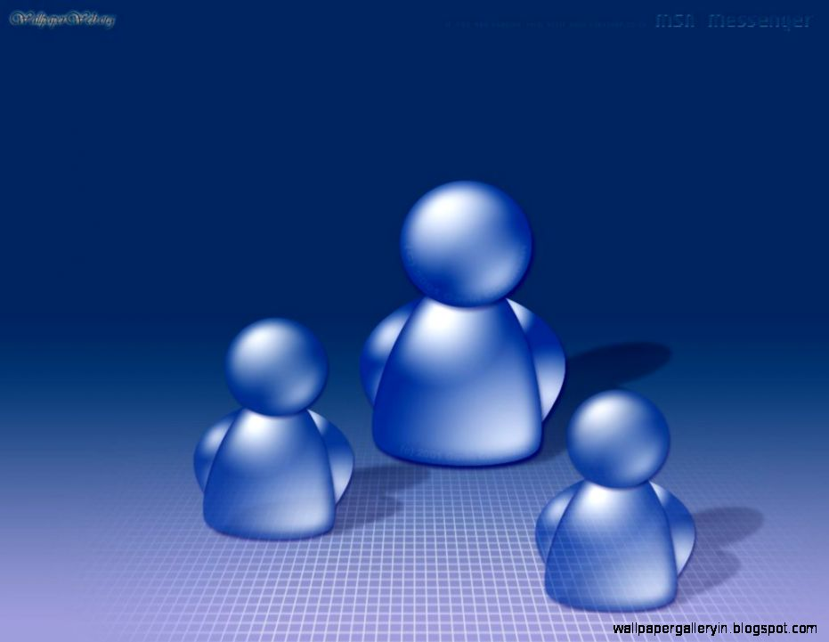 MSN Messenger Wallpaper HD 569 Wallpaper