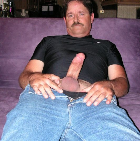Daddies with big cocks fat