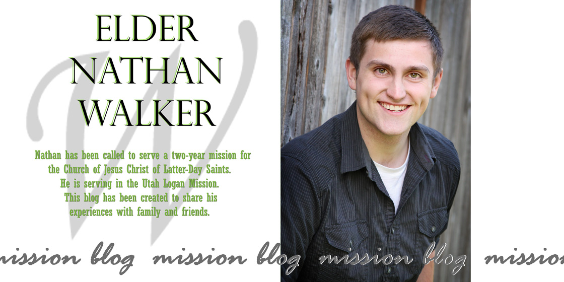 elder nathan walker