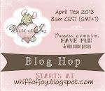 Join us for the blog hop!