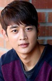 Biodata Min Ho pemeran Yoon Tae Oh