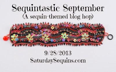 Sequin Hop