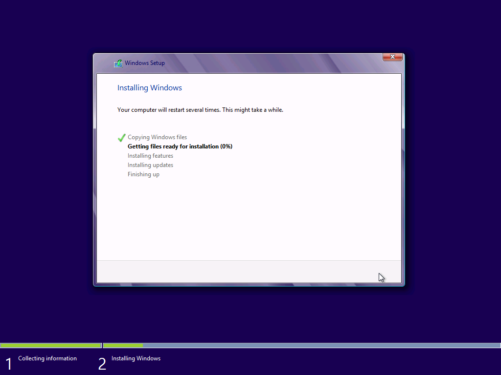 11.+Install Cara Memasang Windows 8