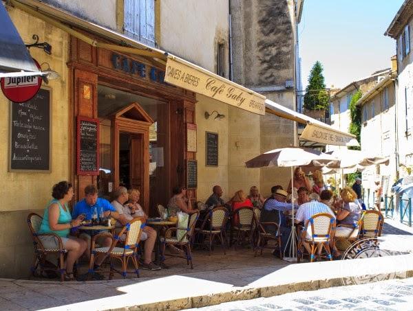Café Gaby